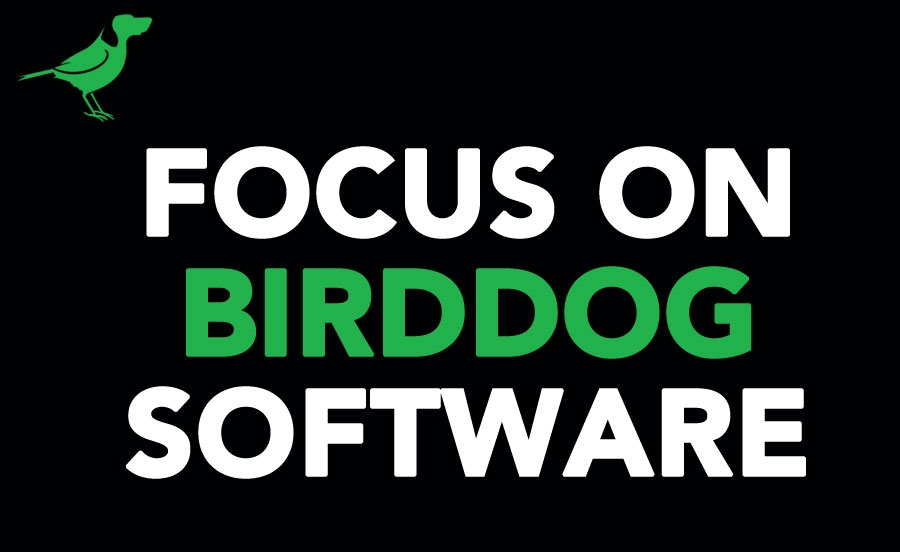 Focus on BirdDog Software