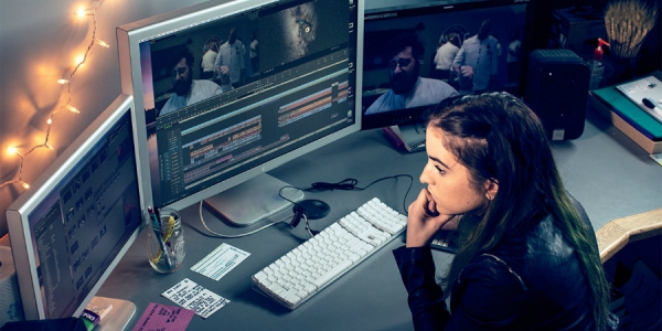 Get an Avid Media Composer Perpetual License Back on a Plan