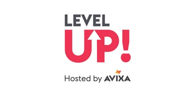 Level Up! Conference, Hosted By Avixa