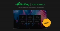 BirdDog Announces SDM Family Powered by BirdDog OS
