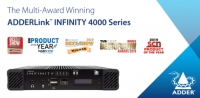 Enhancements Announced to Multi-Award Winning 4K IP KVM Solution