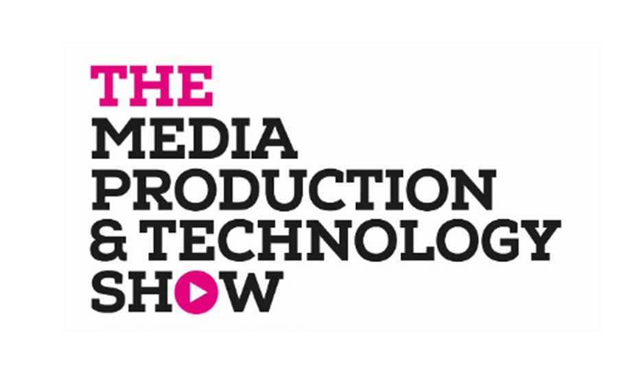 POSTPONED - The Media Production & Technology Show…