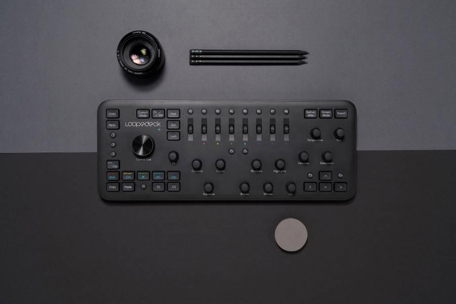 DigiBox partners with Loupedeck for Photography Show