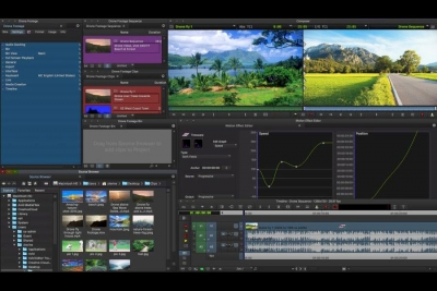 Avid Introduces All-New Media Composer
