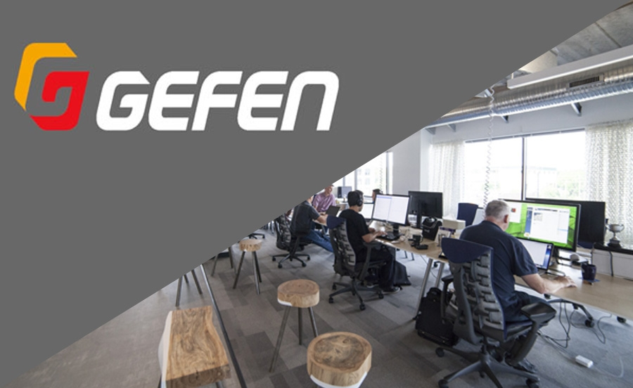 Gefen - Better Ways to Collaborate