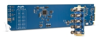 AJA  New openGear 12G-SDI Distribution Amplifier Now Shipping