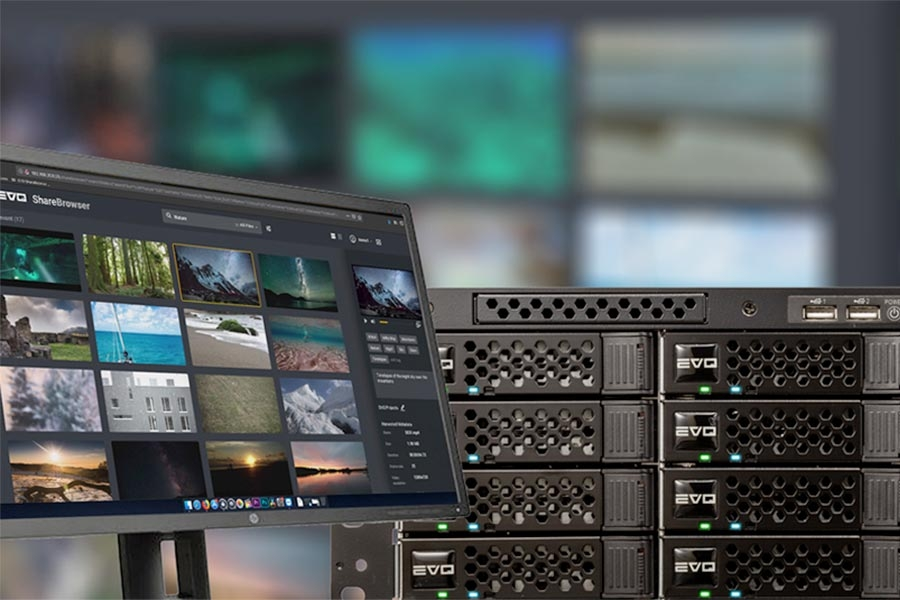 SNS News for NAB 2019 - The EVO…